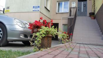 pokoje Busko-Zdrój ul. Parkowa 16