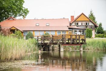 pokoje Dywity Ługwałd 38