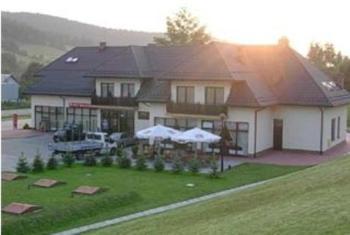 pokoje Łabowa Nowa Wieś 155