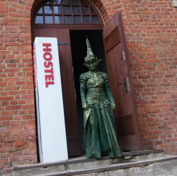 pokoje Gdańsk ul. Podgarbary 10