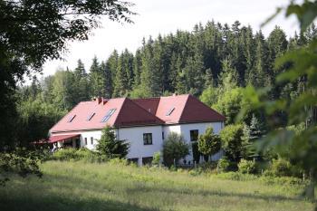 pokoje Duszniki-Zdrój Podgórze 12