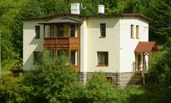 pokoje Jelenia Góra-Jagniątków Karkonoska 92