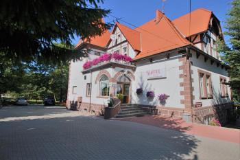 pokoje Świeradów-Zdrój ul Piastowska 9