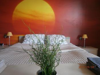 pokoje Sztutowo Słoneczna 10