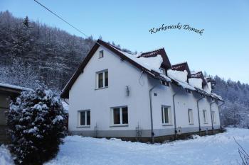 pokoje Jelenia Góra-Jagniątków Karkonoska 88