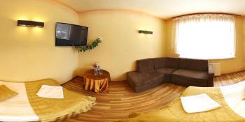 pokoje Koszalin Sportowa 34