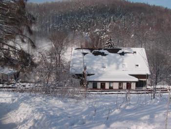 pokoje Jelenia Góra-Jagniątków Kręta 13