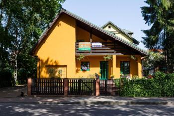 pokoje Pobierowo Mickiewicza 22
