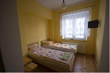 pokoje Augustów ul. 3 Maja 38