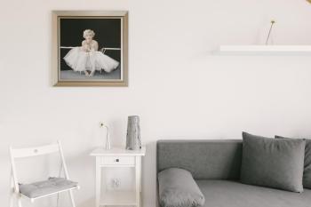 pokoje Karwia Lawendowa 3