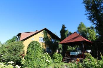 pokoje Koniaków Koniakow 459