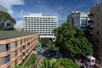 The Bayview Pattaya(The Bayview Pattaya (暹罗海景酒店))