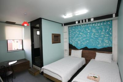 Art Airport Guesthouse