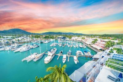 Boat Lagoon Resort(Boat Lagoon Resort (环礁湖度假酒店))
