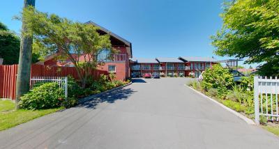 Cranford Oak Motel(Cranford Oak Motel (克兰福德橡树汽车旅馆))