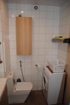 Apartment on Altuf'yevskoye Shosse