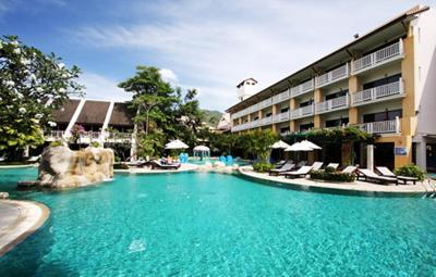 Thara Patong Beach Resort & Spa(Thara Patong Beach Resort & Spa (塔拉芭东海滩温泉度假酒店))