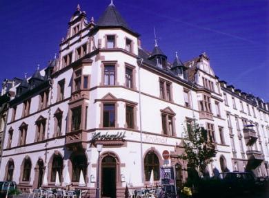 Hotel Restaurant Krokodil(Hotel Restaurant Krokodil (鳄鱼餐厅酒店))