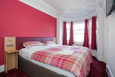 Regent House Hotel - B&B(Regent House Hotel - B&B (摄政院住宿加早餐酒店))
