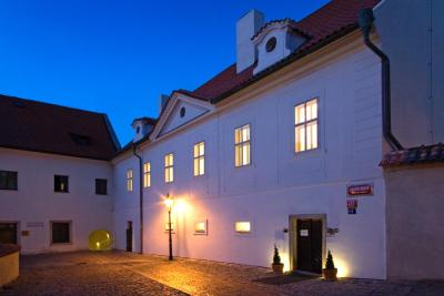 Monastery Hotel(Monastery Hotel (修道院酒店))
