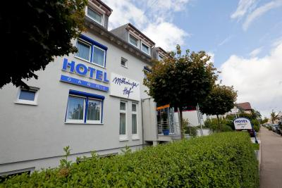 Akzent Hotel Möhringer Hof Superior(Akzent Hotel Möhringer Hof (慕瑞格阿卡森特酒店))