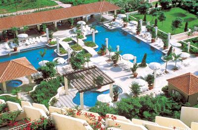Grand Coloane Resort(澳门威斯汀度假酒店)