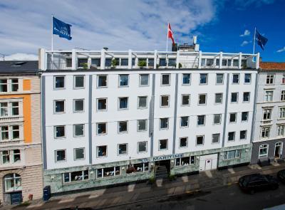 Hotel Maritime(Hotel Maritime (迈瑞泰姆酒店))