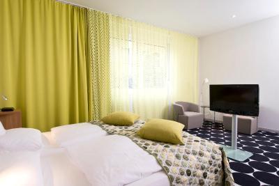 Tryp by Wyndham Frankfurt(Best Western Grand City Hotel Frankfurt (法兰克福最佳西方城市大酒店))