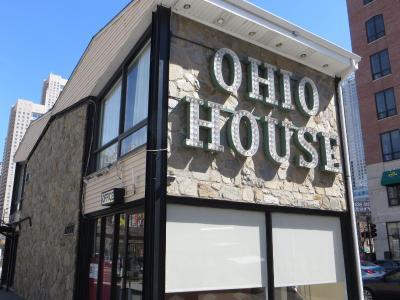 Ohio House Motel(Ohio House Motel (俄亥俄豪斯汽车旅馆))