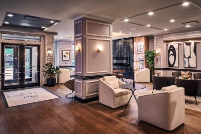 Hotel Indigo Chicago Downtown(Hotel Indigo Chicago Downtown (芝加哥市区黄金海岸靛蓝酒店))