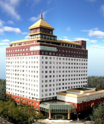 Chengdu Tibet Hotel(成都西藏饭店)