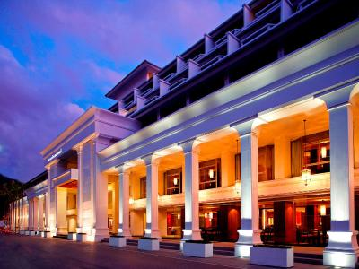 Swissotel Hotel Phuket Patong Beach(Destination Patong Hotel and Spa (芭东目的地Spa酒店))