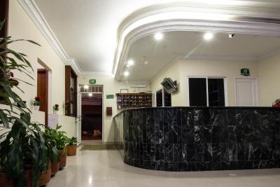 Hotel Mansión del Norte
