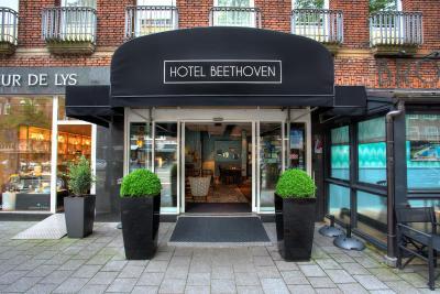 Hampshire Hotel - Beethoven(Hampshire Hotel - Beethoven (汉普郡酒店 - 贝多芬))