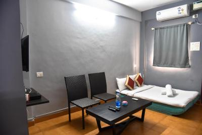 Cozy 1BHk Apartment baga