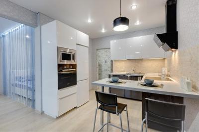 Azbuka Apartments in 4 Sezona