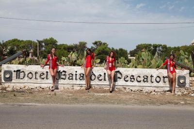 Hotel La Baia Del Pescatore
