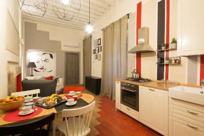 Charm apartment Pietrasanta