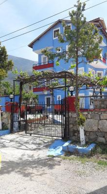 Fethiye Oscar Hotel