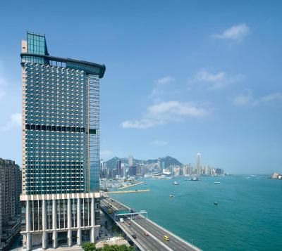 Harbour Grand Hong Kong(港岛海逸君绰酒店)