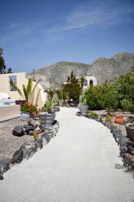 El greco hotel santorini booking com