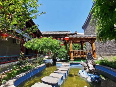 Ziyu Hotel Zixia Garden
