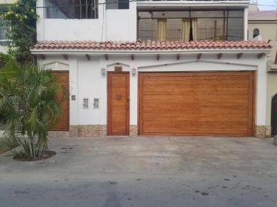 The Tourist House- Habitacion Privada 2