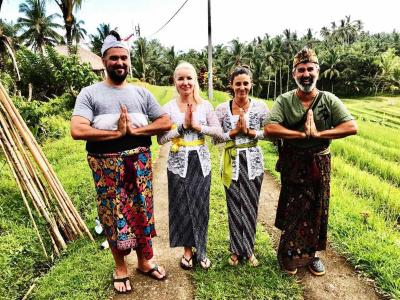 Balitrees Retreats