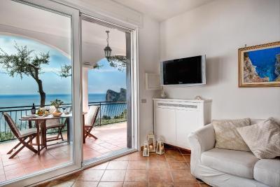 Villa Partenope - Spectacular Sea View