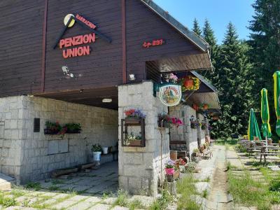 Penzion Union Harrachov