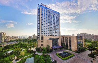 Amitabha Hotel (Fuzhou Pushang)