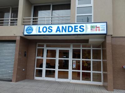 Apart Hotel Los Andes