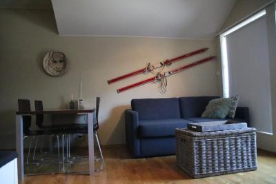 Myrkdalen Resort- studio apartment