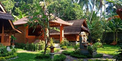 The Lumbung Tejakula